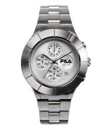 FILA/FILA(フィラ) アナログ 38-006-001/501807987