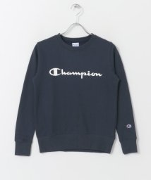URBAN RESEARCH Sonny Label/Champion CREW NECK SWEATSHIRTS/501880089