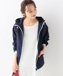 SLOBE IENA/ORCIVAL 60/40 CLOTH フードブルゾン/501880119