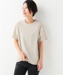 JOURNAL STANDARD relume/30コットン Washed ショートスリーブTシャツ/501880149