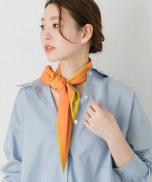 URBAN RESEARCH ROSSO/【Oggi掲載】manipuri Diamond Scarf Small/501880328