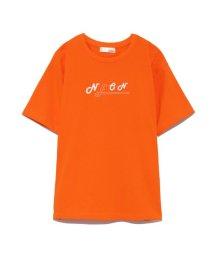 Lily Brown/ビッグシルエットTシャツ/501880351