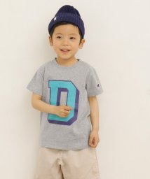 URBAN RESEARCH DOORS(Kids)/Champion×DOORS DロゴTシャツ(KIDS) /501880367
