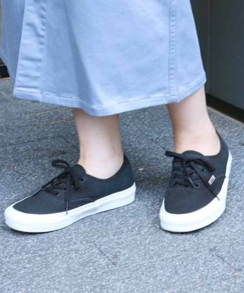 JOINT WORKS(ジョイントワークス)/VANS×JOINT WORKS AUTHENTIC WOVEN CHECK/19093711019010