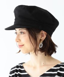 Demi-Luxe BEAMS/GRILLO / コットン マリンキャップ/501458474