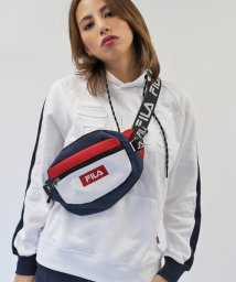 OUT FIT /FILA ウエストバッグ/501586360