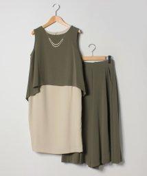 GeeRa/プレミアムな大人の上品ドレス/501603011