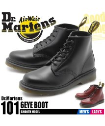 DR.MARTENS/【DR】6ホール ブーツ 101 6EYE BOOT/501655335