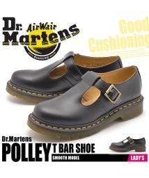 DR.MARTENS/【DR】ポリー Tバー シューズ POLLEY T BAR SHOE 14852001/501655340