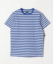 agnes b. HOMME/J008 TS ボーダーTシャツ/501707956