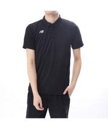 NEW BALANCE/ニューバランス new balance テニス 半袖 ポロシャツ JMTT8028/501795108