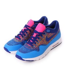 NIKE/ナイキ NIKE atmos WMNS AIR MAX 1 ULTRA FLYKNIT (BLUE)/501800346