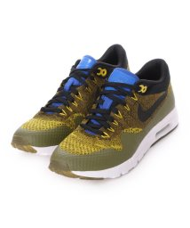 NIKE/ナイキ NIKE atmosW AIR MAX 1 ULTRA FLYKNIT (KAHKI)/501800437