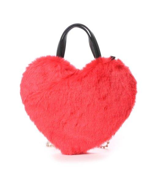 ROOTOTE(ルートート)/ルートート ROOTOTE RT.コドモmotif-A Heart (Heart)/RO3330AW00209