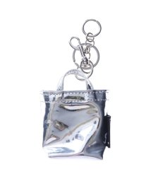 ROOTOTE/ルートート ROOTOTE チャーム ミニバッグ コインケース A 1722 (SILVER)/501825806
