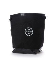 ROOTOTE/ルートート ROOTOTE RT.R-GBG.Canvas.30L-A   BLK/BLK (BLK/BLK)/501826002