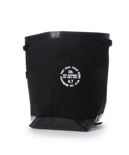 ROOTOTE(ルートート)/ルートート ROOTOTE RT.R-GBG.Canvas.30L-A   BLK/BLK (BLK/BLK)/RO3330DU02460