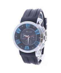 STYLEBLOCK/スタイルブロック STYLEBLOCK マルチカラーインデックス腕時計 (ブルー)/501840464