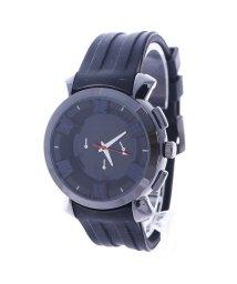 STYLEBLOCK/スタイルブロック STYLEBLOCK マルチカラーインデックス腕時計 (ネイビー)/501840465