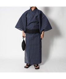 STYLEBLOCK/スタイルブロック STYLEBLOCK シジラ織り浴衣5点セット (B柄)/501841861