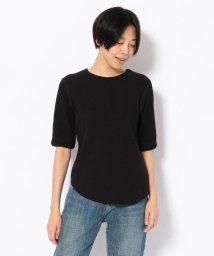 BEAVER/MANASTASH/マナスタッシュ Women's SNUG THERMAL PULL OVER サーマルプルオーバー 5分袖 Tシャツ</501880638