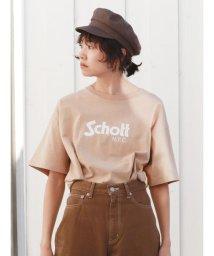 Ungrid/Schott別注 ビッグTee/501881380