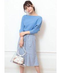 Rirandture/裾フレアタイトスカート/501882315