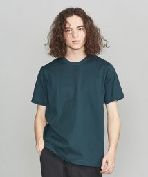 BEAUTY&YOUTH UNITED ARROWS/BY ハイゲージ コットン Tシャツ/501882457