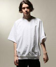 JOURNAL STANDARD relume Men's/RELUME CALIFORNIA バルーン Tシャツ/501882483