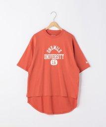 coen/【1M】ドライプリントロゴTシャツ/501885054