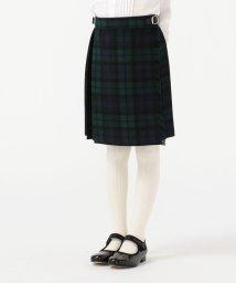 SHIPS KIDS/O'NEIL OF DUBLIN:ウール キルト スカート(100~130cm)/501885105