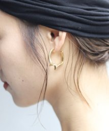 NOBLE/【QUARRY】 Agatha ピアス /501885538
