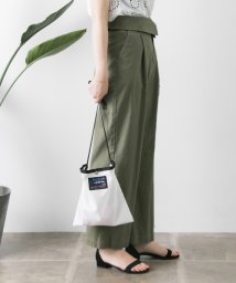 URBAN RESEARCH/【UR】別注OPENPOUCH/501602138