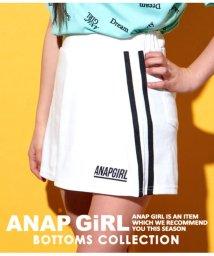 ANAP GiRL/サイドライン入スカパン/501620077