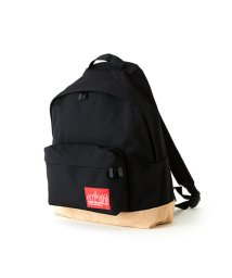 Manhattan Portage/Suede Fabric Backpack/501624102