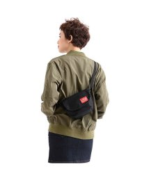 Manhattan Portage/Mini Nylon Messenger Bag/501624166
