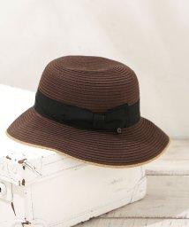 nano・universe/Code Kelly/別注Washable braid HAT/501681189
