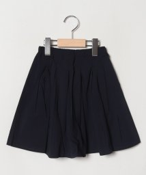 b-ROOM/【EC別注】タックプリーツスカート/501730310