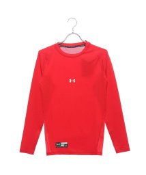 UNDER ARMOUR/アンダーアーマー UNDER ARMOUR メンズ 野球 長袖アンダーシャツ UA HEATGEAR ARMOUR COMPRESSION LS CREW 13/501861197