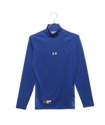 UNDER ARMOUR/アンダーアーマー UNDER ARMOUR メンズ 野球 長袖アンダーシャツ UA HEATGEAR ARMOUR COMPRESSION LS MOCK 13/501861206