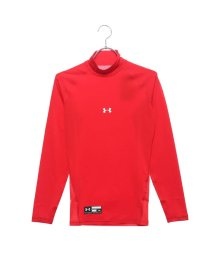UNDER ARMOUR/アンダーアーマー UNDER ARMOUR メンズ 野球 長袖アンダーシャツ UA HEATGEAR ARMOUR COMPRESSION LS MOCK 13/501861225