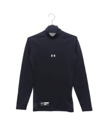 UNDER ARMOUR/アンダーアーマー UNDER ARMOUR メンズ 野球 長袖アンダーシャツ UA HEATGEAR ARMOUR COMPRESSION LS MOCK 13/501861237