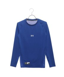 UNDER ARMOUR/アンダーアーマー UNDER ARMOUR メンズ 野球 長袖アンダーシャツ UA HEATGEAR ARMOUR COMPRESSION LS CREW 13/501861241