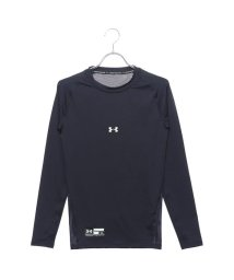 UNDER ARMOUR/アンダーアーマー UNDER ARMOUR メンズ 野球 長袖アンダーシャツ UA HEATGEAR ARMOUR COMPRESSION LS CREW 13/501861249
