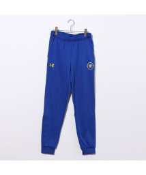 UNDER ARMOUR/アンダーアーマー UNDER ARMOUR バスケットボール ジャージパンツ UA More Than A Game Pant 1329500/501861691