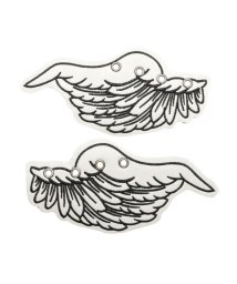 YOSUKE/[シューケア用品]ヨースケ YOSUKE [限定shop取扱いアイテム]天使の羽根 (WH)/501877306