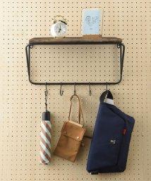 Idea Seventh Sense/Wall shelf with hooks M/501879077