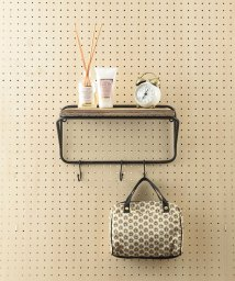 Idea Seventh Sense/Wall shelf with hooks S/501879078