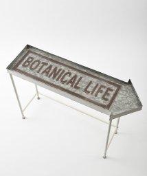 Idea Seventh Sense/Botanical life metal stand shelf S/501879083