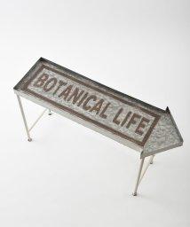 Idea Seventh Sense/Botanical life metal stand shelf M/501879084